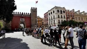 La tasa turística en Sevilla podría generar hasta 4,5 millones al año
