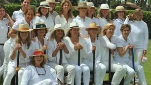 La fiebre del croquet llega a Sevilla