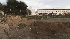 El amianto vuelve a sembrar dudas en Bellavista