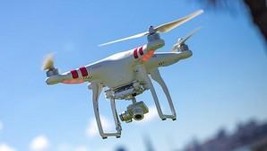 Investigan el rastro de quienes compraron drones robados a través de internet