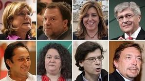 El PSOE de Sevilla consigue el pleno empleo... para los suyos