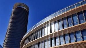 El complejo Torre Sevilla costará 325 millones y unirá trabajo, ocio, cultura y compras