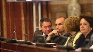 Aprobado el presupuesto del Ayuntamiento de Sevilla para 2016 con el apoyo de C's e IU