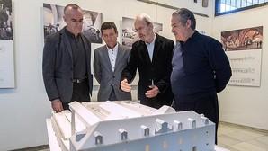 El informe de Icomos pide «suspender» el proyecto de las Atarazanas