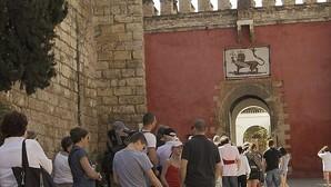 Patrimonio exige al Alcázar un informe arqueológico para demoler algunas edificaciones