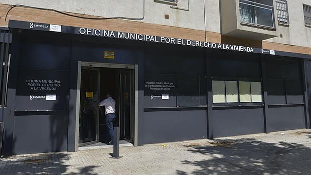apertura de la oficina municipal por el derecho a la