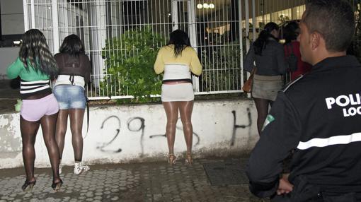 prostitutas benavente pisos prostitutas granada