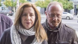 Los padres de Marta del Castillo: «Ya esperamos poco de los Juzgados de Sevilla»