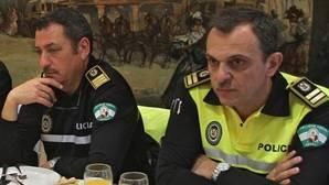 El jefe de la Policía Local de Sevilla, imputado por acoso laboral tras la denuncia de un oficial