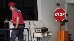 A prisión los cinco sevillanos detenidos por una presunta violación en Pamplona