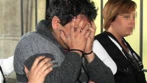 El acusado de la violación mortal del parque de María Luisa vuelve a pedir de nuevo su puesta en libertad