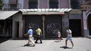 Cierra el bar sevillano La Alicantina y ahora se replantea su futuro