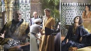 El rodaje de la séptima temporada de «Juego de Tronos» en el Real Alcázar empezaría este otoño