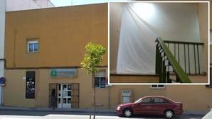 ¿Las obras del centro de salud Mallén son para trasladar allí a los usuarios de Huerta del Rey?