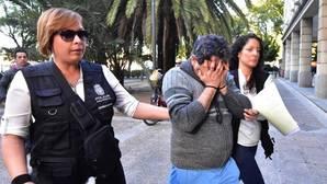 «Triste pero sin cargo de culpa» por la violación mortal del Parque de María Luisa