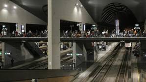 El AVE Sevilla-Madrid, el primer tren que tendrá wifi
