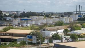 El desarrollo del proyecto Sevilla Park va para largo