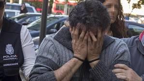 El acusado de la violación mortal del parque de María Luisa insiste en que el sexo fue consentido
