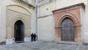 La Junta de Andalucía no renovó un convenio de control en el Monasterio de San Isidoro del Campo