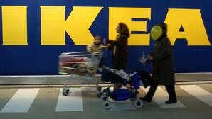 Ikea reparte en Sevilla más de medio millón de sus nuevos catálogos