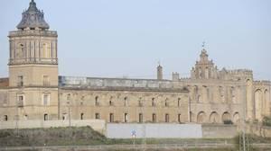 Los otros robos perpetrados en el Monasterio de San Isidoro del Campo