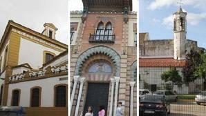 Los monumentos de Sevilla que peligran