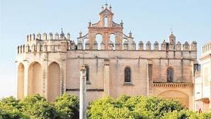 Rosa Aguilar prometió en junio «poner en valor» San Isidoro del Campo