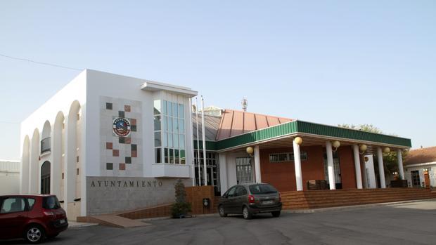 Ayuntamiento de Marinaleda