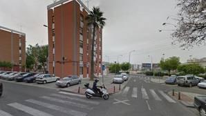 Un hombre mata a su padre con un arma blanca en el Polígono San Pablo de Sevilla