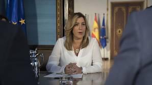 El PSOE andaluz confía en la inocencia de Griñán y Chaves