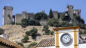 Gritos de guerra, en el casting de «Juego de Tronos» para Sevilla