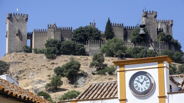 El castillo de Almódovar del Río será una de las localizaciones de la séptima temporada de «Juego de Tronos»