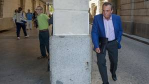 Segundo jefe de la Policía Local ante el juez en apenas dos años