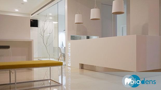 Biodens, tu centro de especialidades odontológicas en el Aljarafe de Sevilla