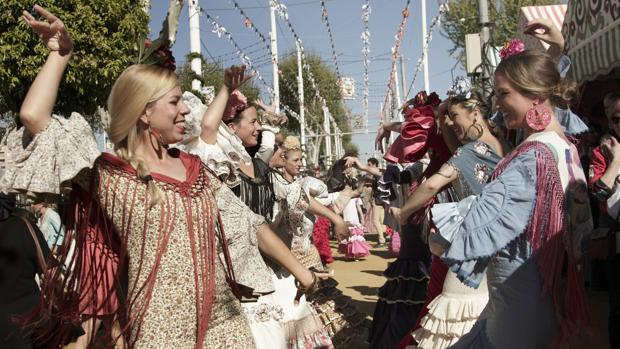 Los residentes en Sevilla ya pueden votar acerca de los cambios propuestos en la Feria de Abril