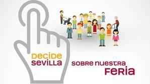 La odisea de votar en el referéndum sobre la Feria de Abril de Sevilla, contada en «primera persona»