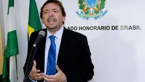 Ciudadanos impugna el nombramiento de Blas Ballesteros como gerente del Consorcio de Aguas