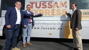 A quién le puede interesar el nuevo autobús exprés de la Cartuja
