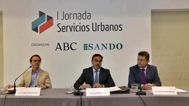 El mantenimiento preventivo, protagonista de la gestión urbana