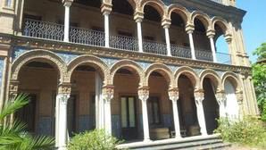 Casa Luca de Tena, sede de Expo An, del grupo Zent Inversiones