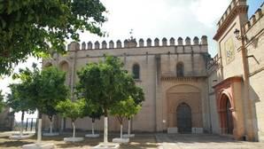 La mitad del Monasterio de San Isidoro del Campo «abandonado»