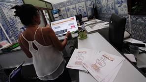 Cuarenta mil sevillanos han votado en el referéndum de la Feria