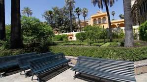 Trabajadores del Real Alcázar anuncian movilizaciones por falta de personal