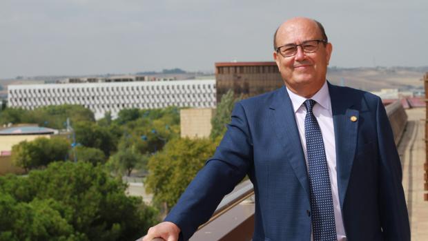 Miguel Florencio