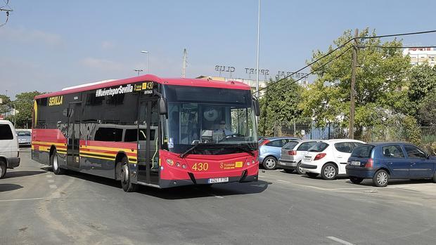 Tussam acaba de ampliar la red de servicio con la línea 39 y la línea express