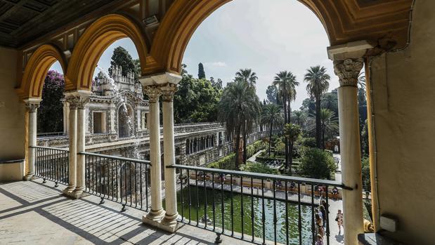 La plantilla del Real Alcázar, desbordada, ha anunciado que no hará más horas extras