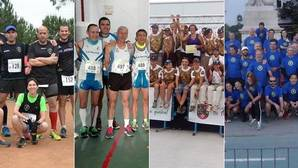 «Running»: Mucho más que ponerse unas zapatillas y echarse a la calle