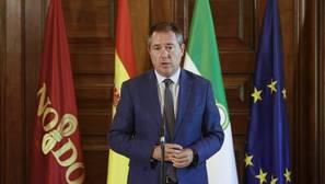 El alcalde de Sevilla pide a Sánchez que «cumpla las normas del partido» y se vaya