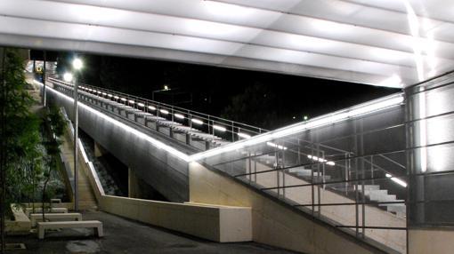 Metro San Juan Bajo