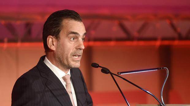 Intervención del presidente de Altadis en el congreso